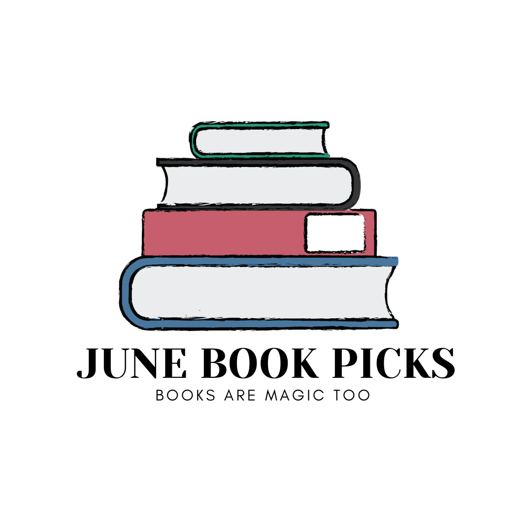 JUNE 2020 Book picks by Books Are Magic Too